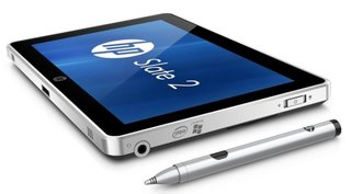 HP Slate 2 Tablet PC is no TouchPad