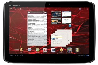 Motorola Xoom 2 and Xoom 2 Media Edition now official