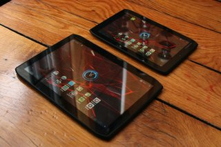 motorola xoom 2 media edition pictures and hands on image 13