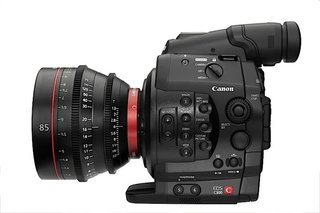 Canon EOS C300: Movies to get DSLR-like makeover