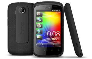 HTC Explorer: Now on sale