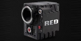 Red Scarlet-X arrives to gatecrash the Canon party
