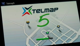 APP OF THE DAY: Telmap preview (Android)