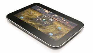 Win a Lenovo IdeaPad K1 tablet