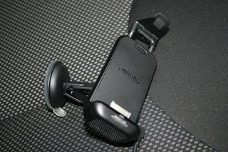magellan premium car kit for iphone pictures and hands on image 7