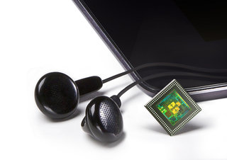 Nvidia Tegra 3 brings quad-core power to mobile devices