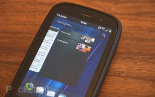 HP evaluating sale of webOS