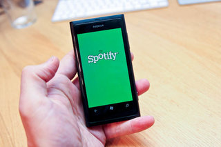 APP OF THE DAY: Spotify review (Windows Phone 7)