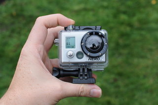 Go Pro HD Hero2 pictures and hands-on