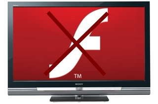 Adobe Flash TV switch off planned
