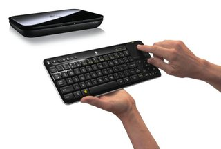 Revue axed: No more Google TV for Logitech