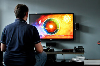 Deepak Chopra's Leela for Kinect pictures and hands-on