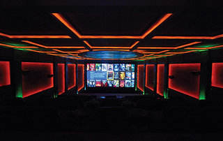 Best looking home cinema accessories: making your gadgets beautiful