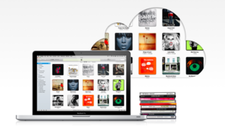 iTunes Match now live in the US