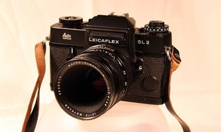Leica: Beauty in the hand of the beholder