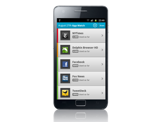 Onavo Android app opens up full-fat features