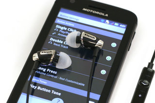 Klipsch Image S4A: Headphones made for Android