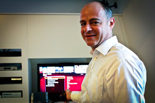 Virgin Media TiVo boss decamps to breathe new life into BT Vision