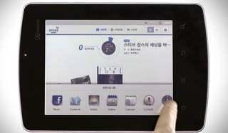 Mirasol colour ereader finally turns the page