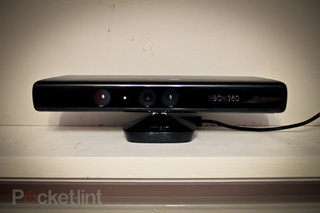 Kinect for Windows PCs moves tech to new level in 2012