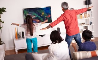 Sony Kinect TV on the cards?
