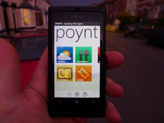 APP OF THE DAY: Poynt review (Windows Phone 7)