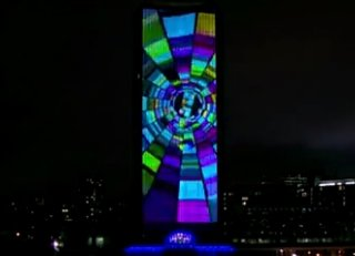 deadmau5 lights up London for the Nokia Lumia 800 (video)
