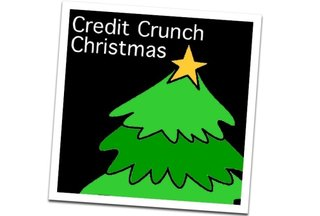 Credit Crunch Christmas: 19-inch LED TV from M&S