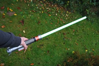 ultimate fx lightsaber pictures and hands on image 2