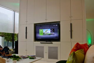 xbox 360 dashboard update pictures and hands on image 1