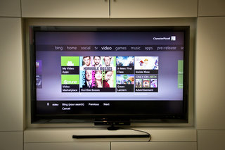 xbox 360 dashboard update pictures and hands on image 6
