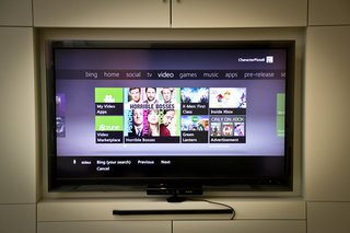 No BBC iPlayer for Xbox 360 Dashboard update