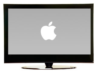 Apple iTV to come in three sizes?