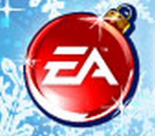 EA Daily Deals wish you an 'appy Christmas