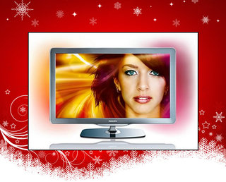 The Pocket-lint Xmas Spectacular - Day 11: Win a Philips 32-inch 7000 series TV