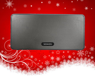 The Pocket-lint Xmas Spectacular - Day 16: Win a Sonos Play:3 and Bridge