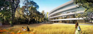 New plans for Apple's uber Campus 2 shown