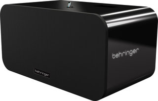 Behringer iNuke Boom is world's loudest iPhone dock... and quite simply insane