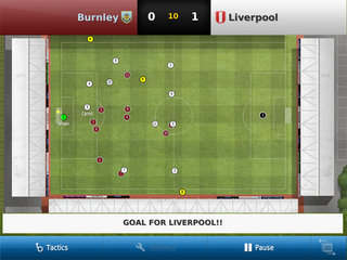 APP OF THE DAY: Football Manager Handheld 2012 review (iPad / iPhone / iPod touch / Android)