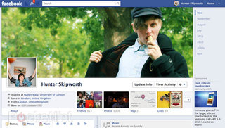 Facebook Timelines start to roll out - Now available worldwide