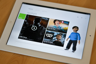 my xbox live for ipad pictures and hands on image 4