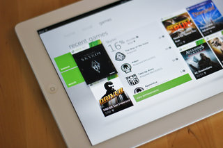 my xbox live for ipad pictures and hands on image 6