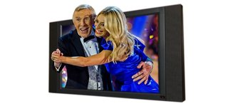 BBC broadcasting 3D Strictly Come Dancing