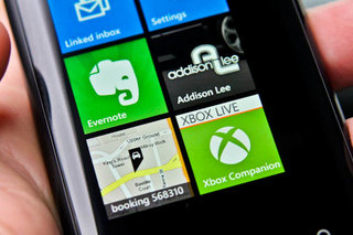 APP OF THE DAY: Addison Lee review (Windows Phone 7)