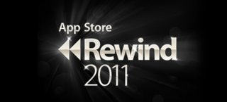iTunes Rewind fast forwards in for 2011 review