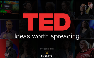 APP OF THE DAY: TED review (iPhone)