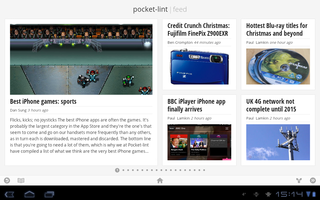 app of the day google currents review android iphone  image 7
