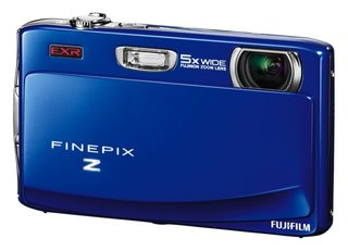 Credit Crunch Christmas: Fujifilm FinePix Z900EXR