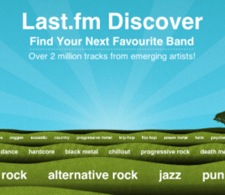 Microsoft tunes in Last.fm for IE9 HTML5 scrobbling