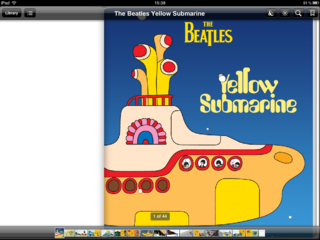 app of the day yellow submarine review ipad iphone ipod touch  image 4